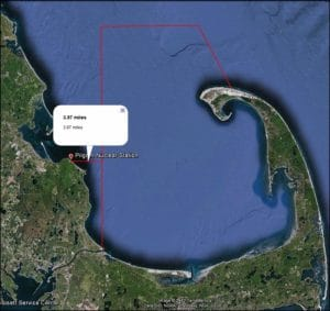 Plymouth, MA- where NO NUKES meets SAVE THE WHALES