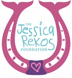 J Rekos Foundation logo