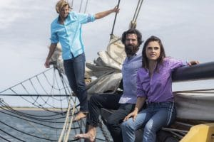 Gratitudes: Nantucket Whaler and WDC