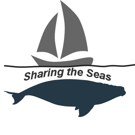 Sharing the Seas logo